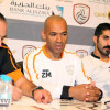 بالصور | مورايس: نجران فريق شرس ومعتاد على خلق المفاجآت في الرياض
