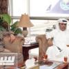 رؤساء الاتحادات الشرطية يعقدون اجتماعهم في أبو ظبي