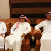 وفد من الاتحاد السعودي للمصارعة يزور نادي الاتفاق
