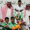 الربيع نجم نادي السلام بطل فردي بطولة مجلس التعاون للدراجات