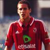 إيقاف صبحي لاعب الأهلي دوليا وحرمانه من تمثيل مصر