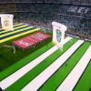 مباراة الأهلي والنصر تحقق الرقم الأعلى , والحضور من 97 محافظة