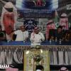 مدير استاد الملك فهد يستقبل اللجنة المنظمة لبطولة المطوع