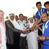 جامعة الملك عبدالعزيز تحقق بطولة الطائرة الشاطئية