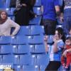 مشجعات الارجنتين والسعودية يخطفن الاضواء في استاد الملك فهد