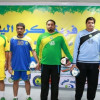 يد العروبة تدشن طقم الفريق وتدعم صفوفها بـ٣ لاعبين