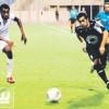 مباراة مثيرة بين هجر والفيصلي تنتهي بالتعادل بثلاث أهداف – فيديو