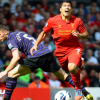أرسنال يواجه ليفربول في أول اختبار حقيقي بالدوري الانجليزي