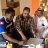 عبده برناوي يدافع عن الوان الفتح بنظام الاعارة لمدة 18 شهراً