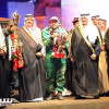 المهنا بطلاً لرالي حائل الدولي 2014م