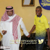 النصر يعزز صفوفه بحسن شيعان في عقد يمتد لاربع سنوات