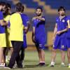 بالصور | النصر يستعد لمواجهة العروبة وكانيدا يُغلق التدريبات