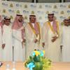 بالصور : الأمير تركي بن ناصر يدشن مقر إدارة الإستثمار والتطوير بنادي النصر