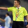 طاقمان ايطاليان لإدارة مباراتي نصف نهائي كأس الملك