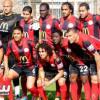 الداخلية يفوز على سموحة ويصعد لقمة الدوري المصري