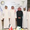 لجنة التنسيق تستعرض الاستعدادات لاستضافة البطولة الشاطئية