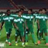 منتخب الشباب ينهي تحضيراته لمواجهة قطر في المباراة النهائية – صور