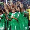 برأسية القرني .. الأخضر يتوج بلقب كأس الخليج للناشئين على حساب قطر