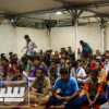 جوالة رعاية الشباب تكرم الشباب المشاركين في خدمة الحجيج
