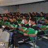 انطلاق دورة  الحكام الواعدين بمشاركة 51 حكماً ببيوت الشباب بالرياض
