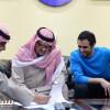 النصر يُجدد عقد الحارس عبدالله العنزي لخمس سنوات قادمة