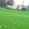 وفاة لاعب خلال مباراة كرة قدم في تشيلي