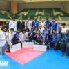 فريق الهلال للكاراتيه يحقق بطولة المملكة الـ38