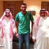 الاهلي يضم عسيري وخالد بن عبدالله يطمئن على سير المعسكر