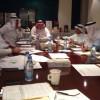 لجنة سباق الجري السنوي تعقد اجتماعها الأول