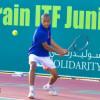 عمار الحقباني يتأهل لنهائي دولية الكويت (ITF) ويسجل أرقماً جديدة