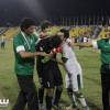 الأخضر الصغير يتأهل و يلاقي قطر في دور نصف نهائي العرب