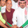 الأهلي يكرم أبطال المنتخب السعودي لألعاب القوى