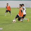 بالصور   الأخضر يختتم تحضيراته لمواجهة العراق في نهائي كأس العرب