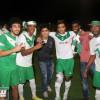 للمرة الثانية على التوالي: الاهلي يحسم لقب كأس الامير فيصل بن فهد