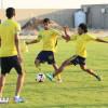 إدارة الجيل تحفز اللاعبين قبل مواجهة الوطني وبعثة الفريق تغادر صباحاً لتبوك