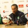 بيريرا ينفي أنتقاله للتدريب أحد الاندية البرتغالية