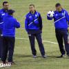 الفتح يواصل استعداداته للفريق الأوزبكي بدوري أبطال اسيا