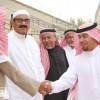 القروني والعنقري يدعمان الرياض قبل الخليج