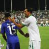 الشمراني:الصدارة لها طعم خاص مع النصر .. الجاسم : نحن الأفضل في المباراة