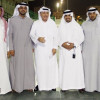 خالد بن عبدالله يستقبل خريجي الادارة الرياضية