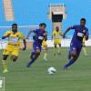 النصر يقفز للمركز الثالث مؤقتاً في كأس الأمير فيصل بعد فوزه على التعاون
