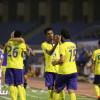 بالفيديو : النصر يسقط العروبة بهدفين لهدف ويتصدر بالعلامة الكاملة