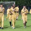 بعثة الشعلة تصل الإمارات و تجري تدريبها على ملعب الشباب – صور