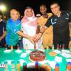 الشعلاويون يحتفلون بفوز مرشحيهم في عضوية الكاراتيه والاسكواش والطائرة