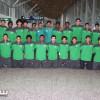 كأس آسيا للناشئين تنطلق السبت .. والاخضر يلاقي سوريا