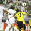 الأهلي يكتسح سابهان ويضرب موعدا ناريا مع الاتحاد في نصف النهائي – فيديو