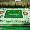 بالصور | الفيصلي يحتفل باليوم الوطني والفريق يواصل تدريباته في غياب نيكاسيو