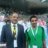 اتحاد اليد يدعم اليمن بالبريدي و القرني