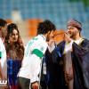 قطر تفوز باستضافة كأس آسيا المؤهلة لاولمبياد 2016