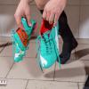 أحدث إصدارات بوما من أحذية كرة القدم في الملاعب نهاية الأسبوع
